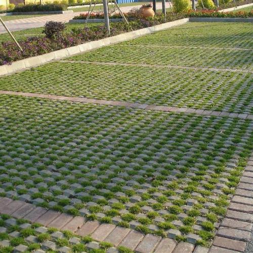 生态草坪砖