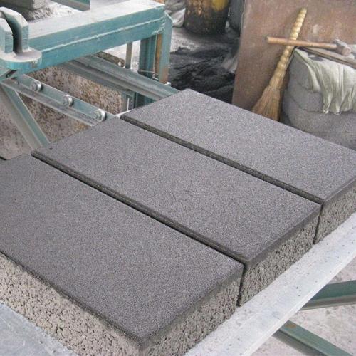 砂基透水砖